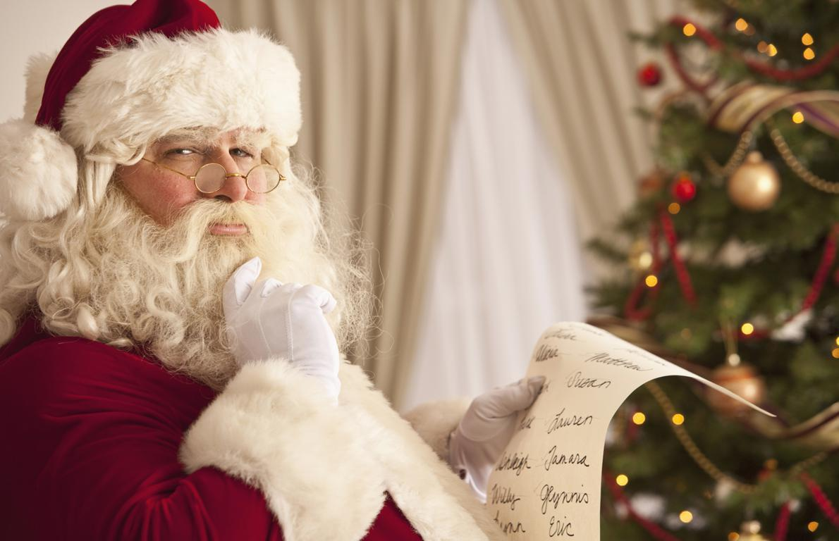 12 things you didn t know about santa