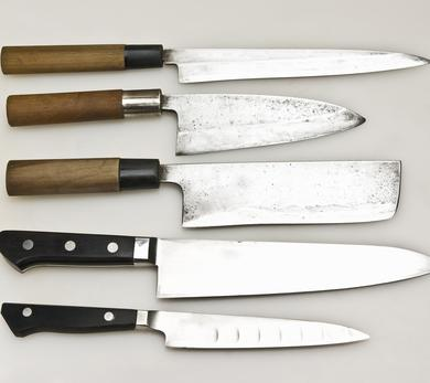 Japanese Chef Knives