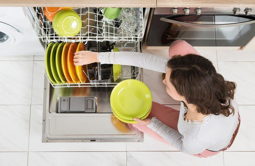 How To Spring Clean Your Kitchen In 10 Easy Steps From How