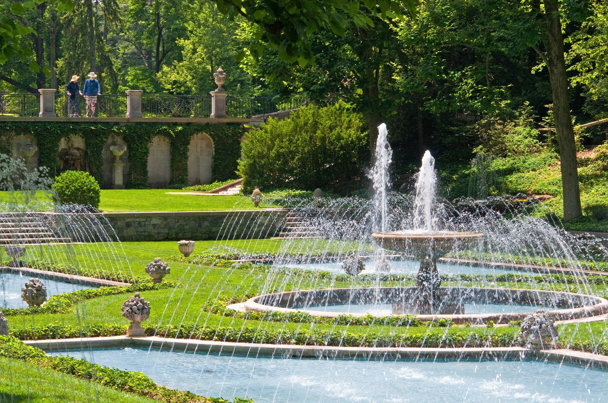 The Best Botanical Gardens In America Slideshow The Active Times