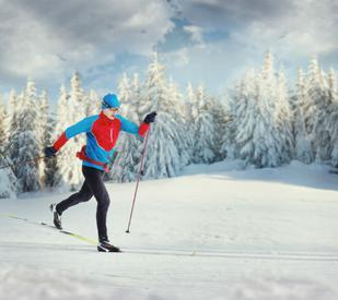 18 Unbelievable Cross-Country Skiing Destinations