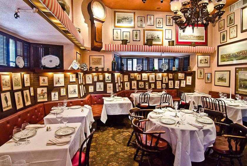 The 25 Best Restaurants In America For An Unforgettable Holiday Dinner