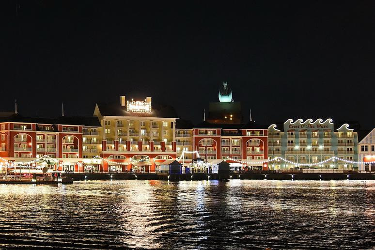 Disney's BoardWalk (Bay Lake, Fla.)