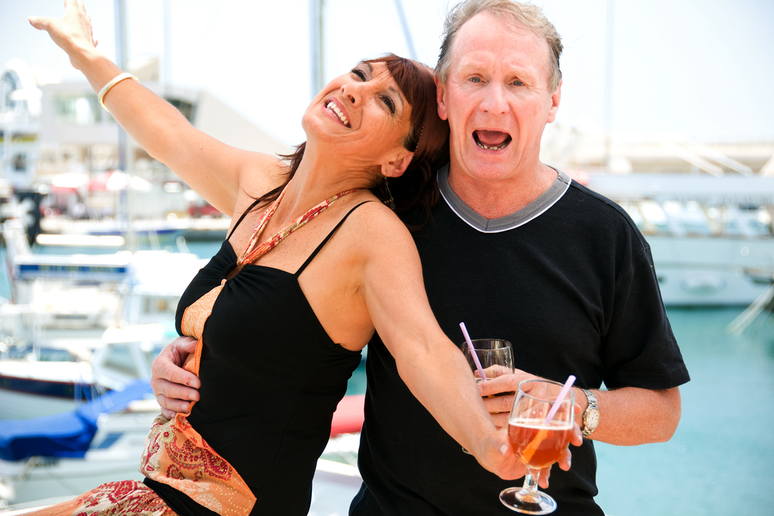 The rudest things you can do on a cruise