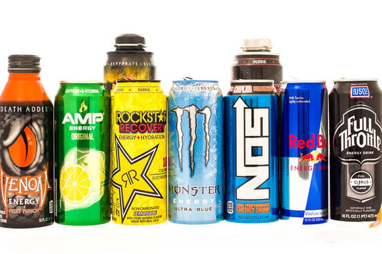 Pros and Cons of Energy Drinks | The Active Times