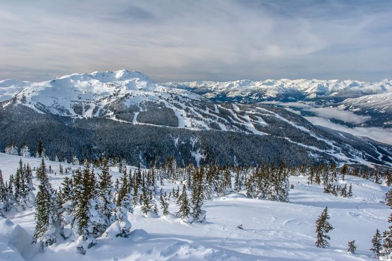The 50 Best Ski Resorts in North - The Active Times