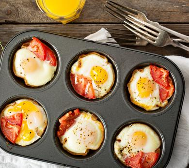 31 Cook-Ahead Egg Dishes to Help Make Breakfast a Breeze