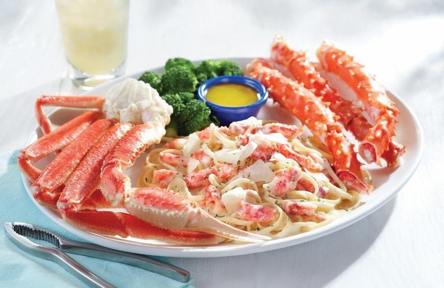 how to properly crack crab legs