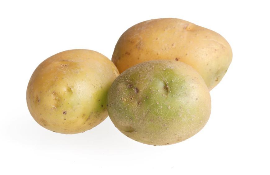 Is Your Potato Poisonous? Here's How to Tell if It's Toxic