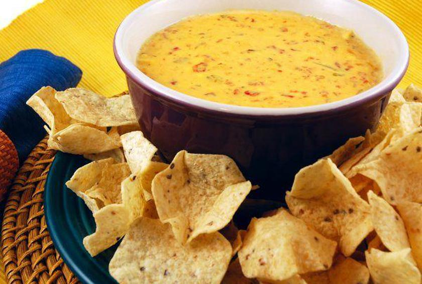 Reasons You Need Queso in Your Life
