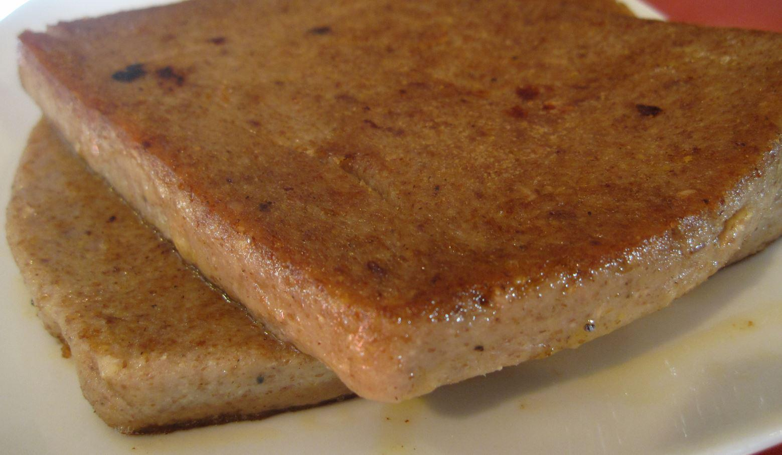 What Is Scrapple, and Why Should You Be Eating It?