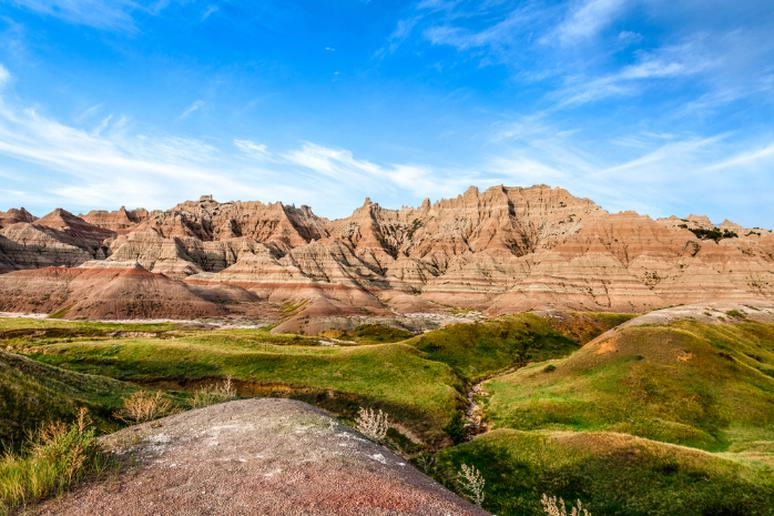 South Dakota – Badlands National Park