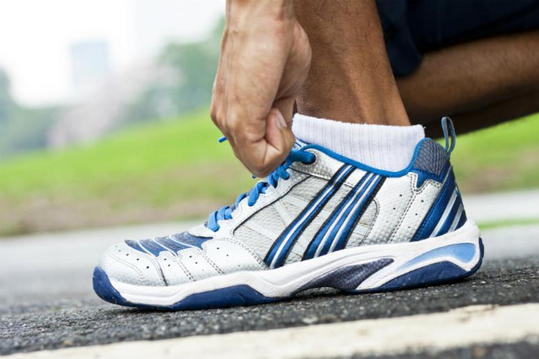 buy popular e70b6 bf8d2 The Best Running Shoes for Flat Feet 2013 | The Active Times