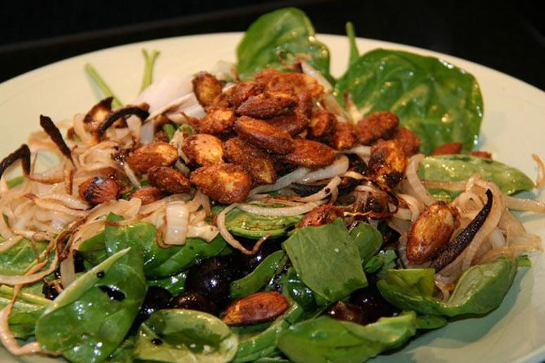 7 Ideas for Fall Salads