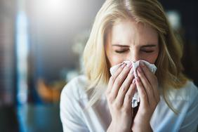 cold or the flu