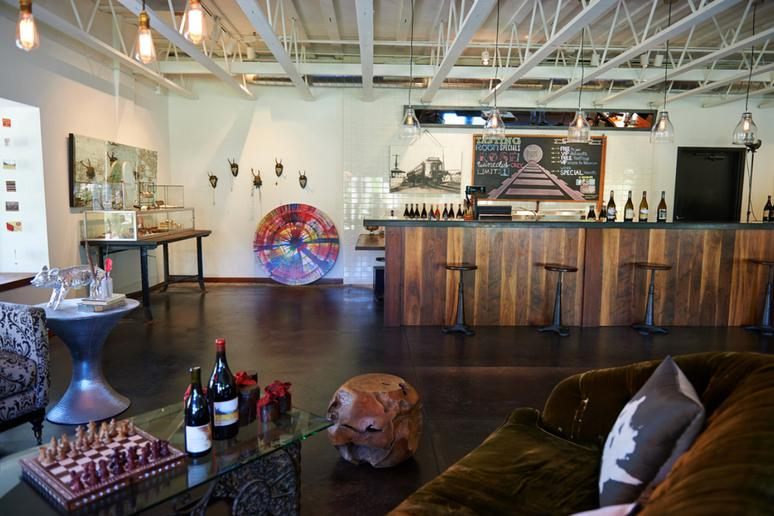 78. Red Car Wine Company, Sebastopol, Calif.