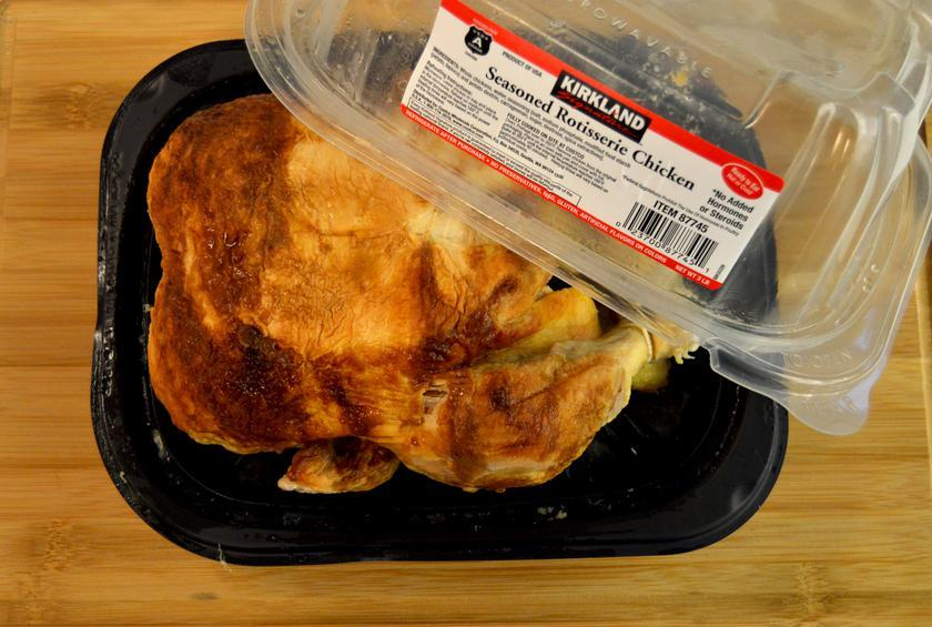 15 Secrets Of The 499 Costco Rotisserie Chicken