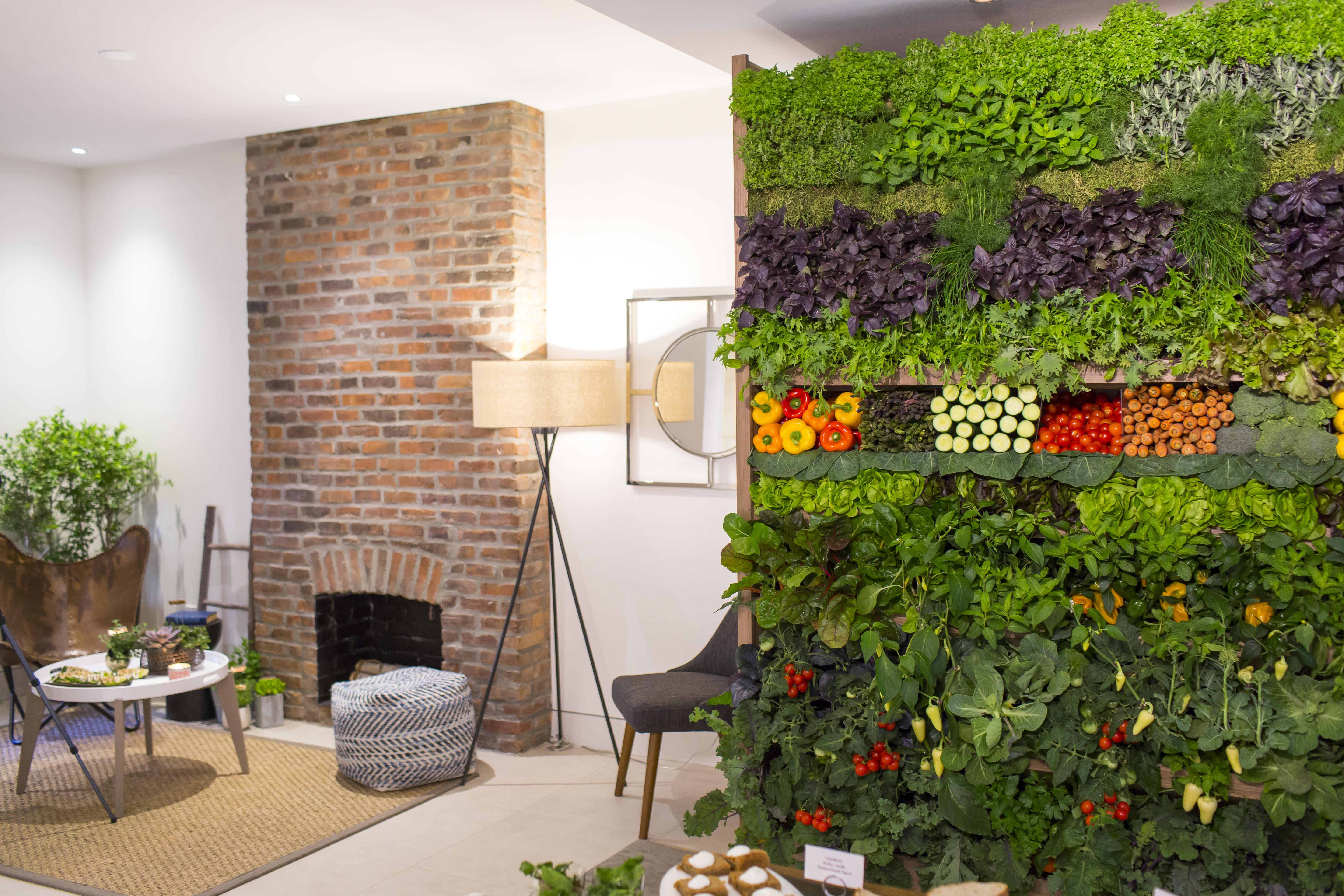 Chobani Creates The Worlds First Edible Home To Celebrate The