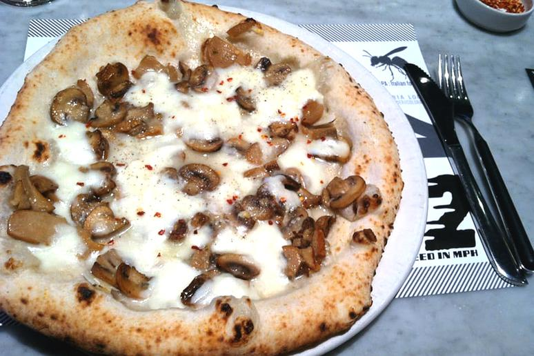 #83 Pizzeria Locale, Boulder, Colo. (Build Your Own)