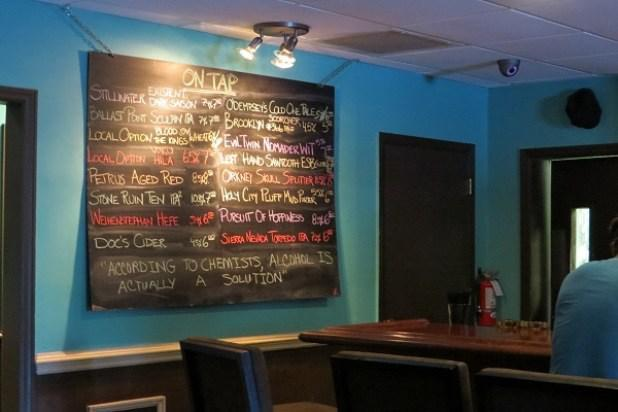 The Ultimate Beer Tour of Charleston, South Carolina (Slideshow)