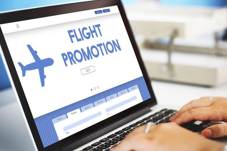 Keep Checking the Price of Your Flight