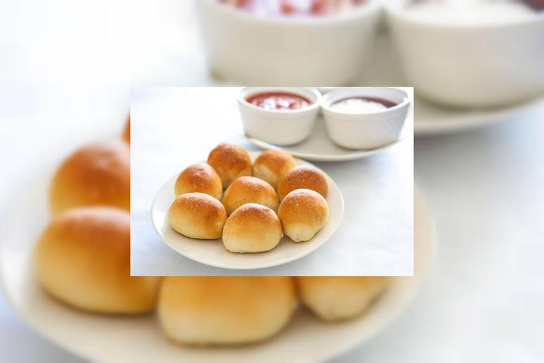 Meatball Bites With 3 Dipping Sauces