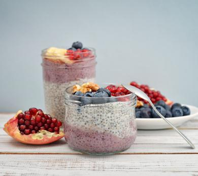 You're Making Chia Pudding All Wrong