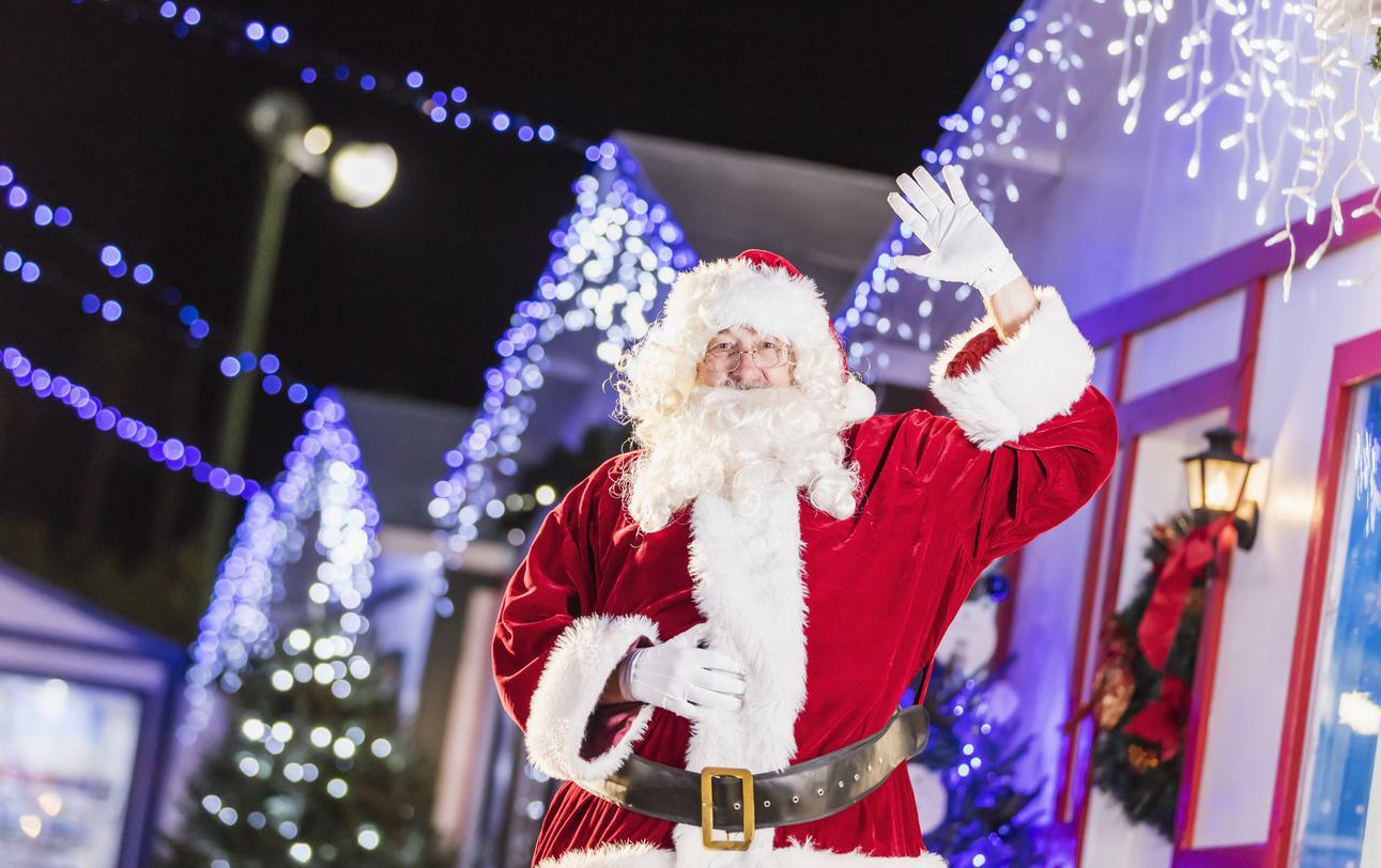 Midland Michigan From 50 American Cities That Are Crazy About The Holidays The Active Times