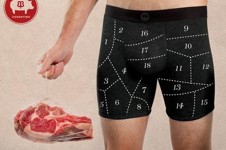 Chris Cosentino's Butcher Briefs   Products