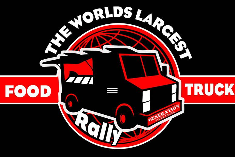 The World's Largest Food Truck Rally, St. Petersburg, Fla