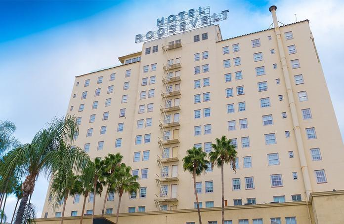The Most Haunted Hotels in America Gallery