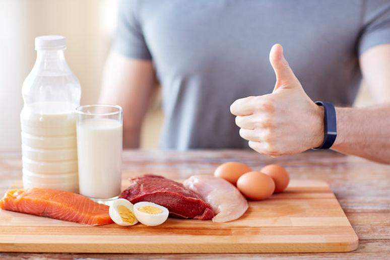 Image result for eating more protein