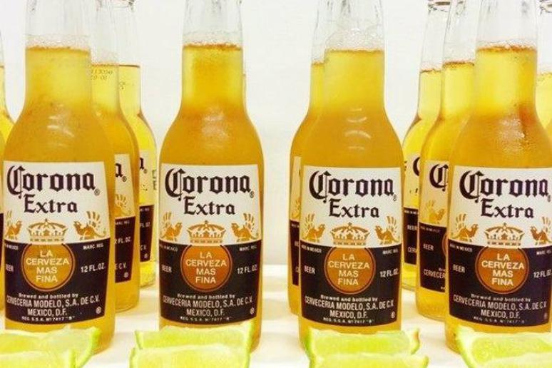 Corona Recalls Select Packages after Glass Particles Found