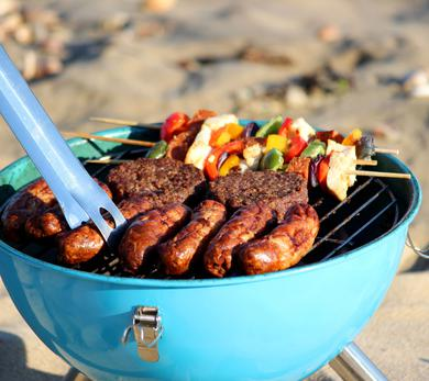 The Only 4 Grilling Tools You Really Need