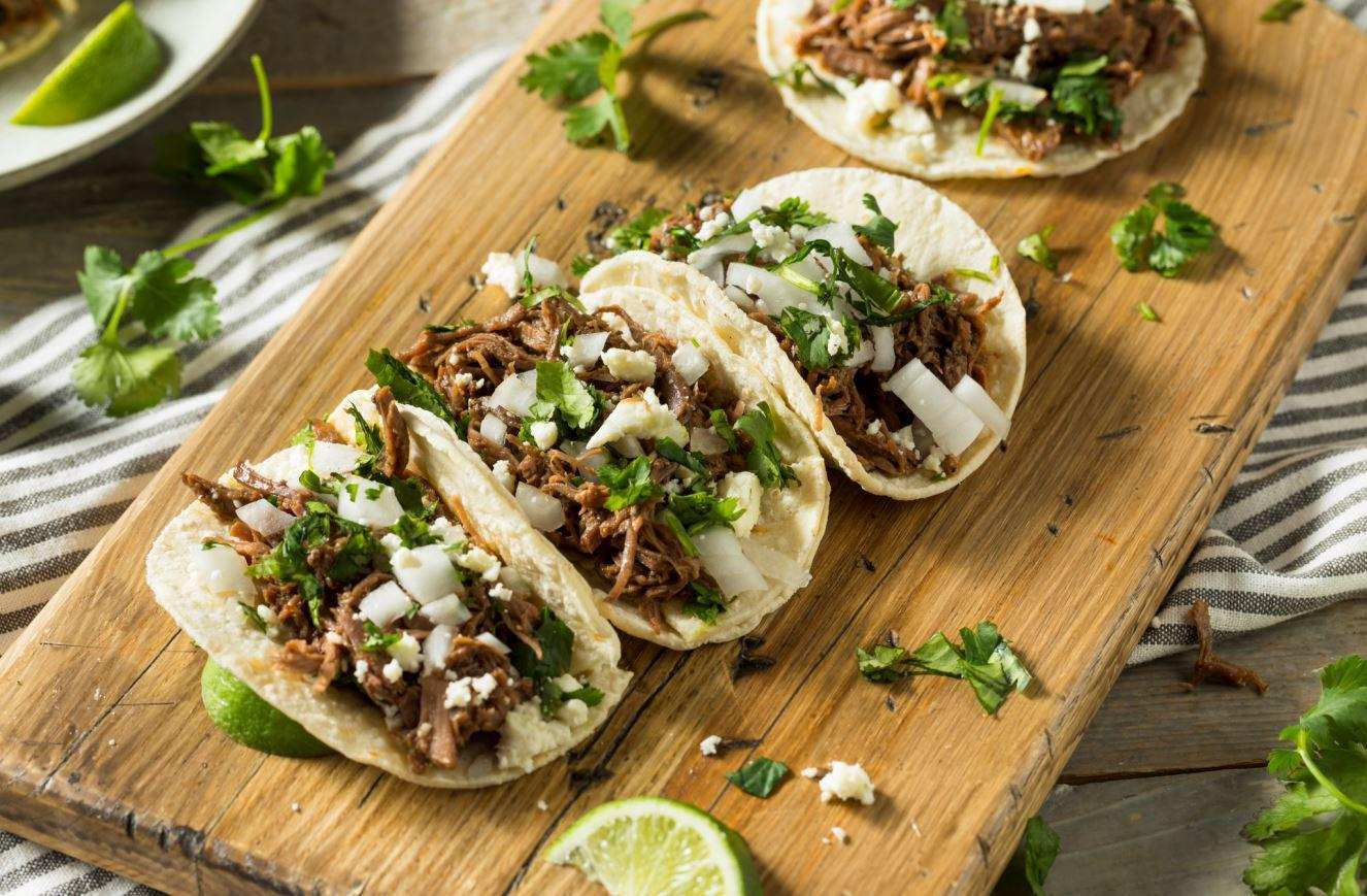 The best taco in every state