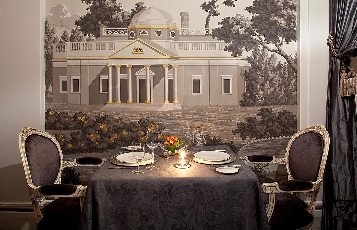 The Best Hotel Restaurant in Every State Gallery