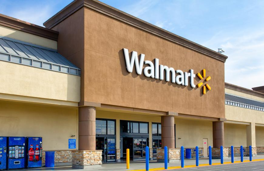 Man Who Fell While Buying A Watermelon At Walmart Wins 75 Million