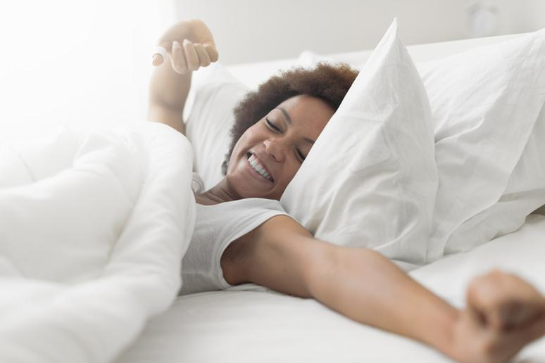 15 Things That Happen To Your Body When You Get Enough Sleep