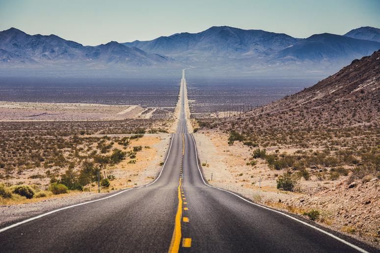 11. Road Trip on Route 66, U.S.