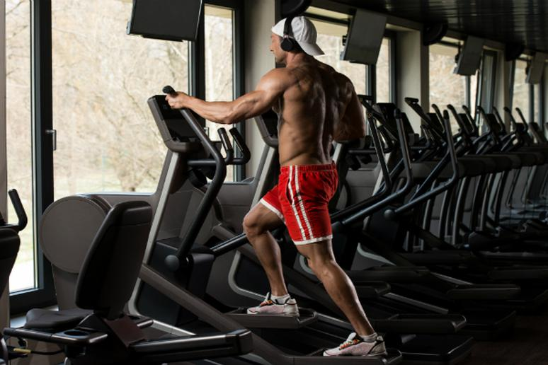 How The Elliptical Can Be A Weight The Active Times