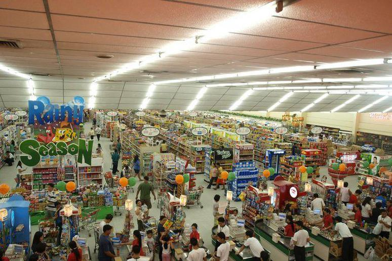 Lead a Grocery Store Tour