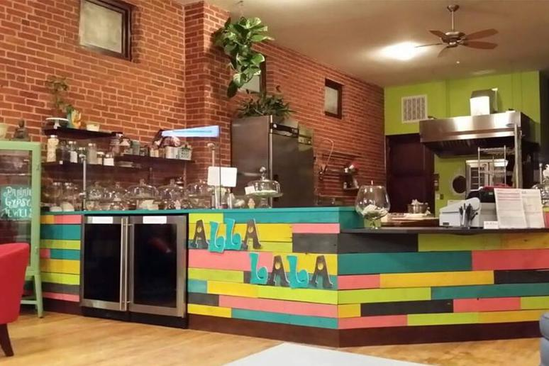 Wyoming: Alla Lala Cupcakes and Sweet Things, Gillette