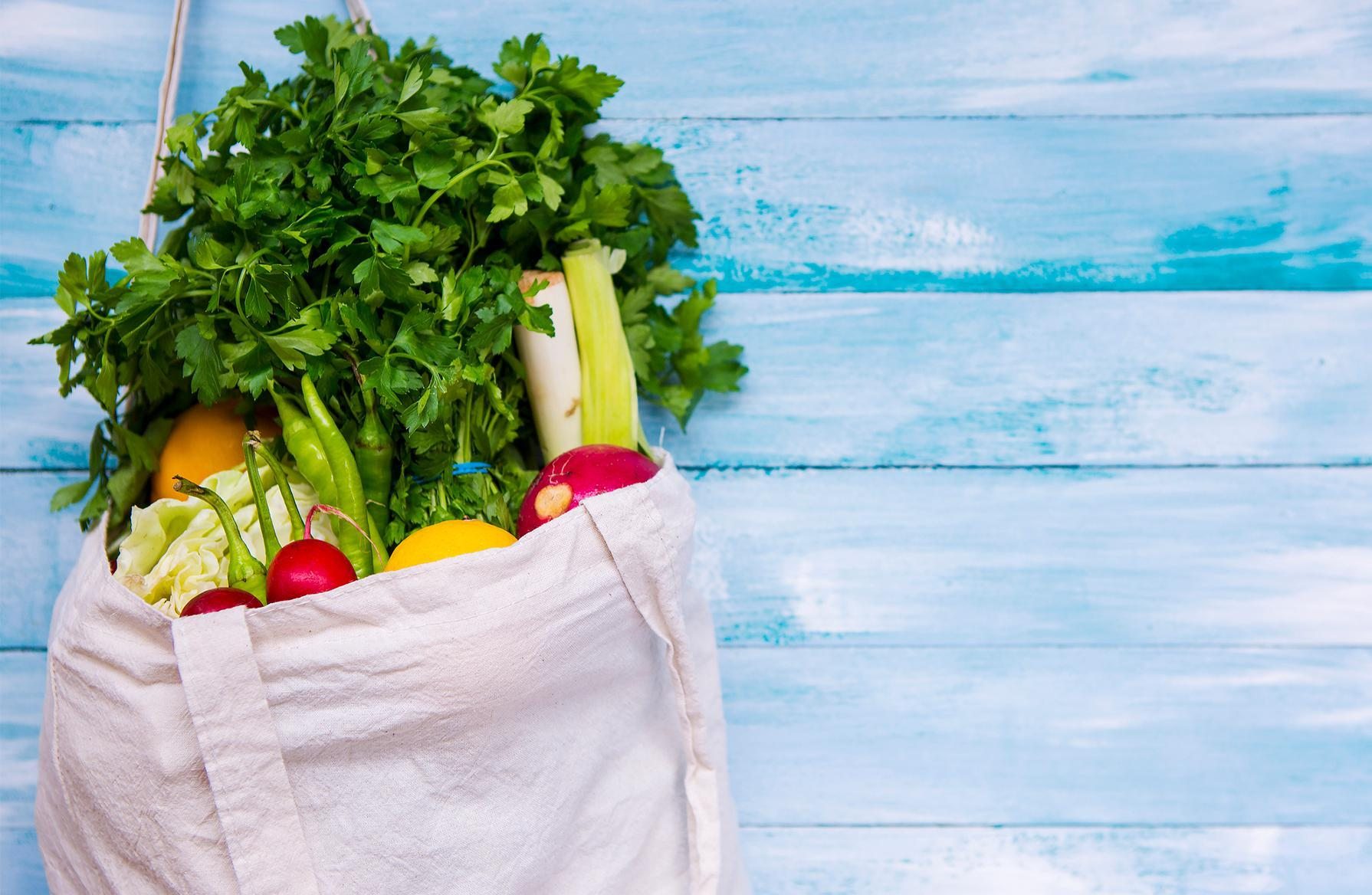The Most Eco-Friendly Things You Buy at the Grocery Store