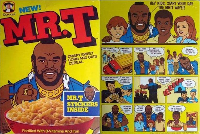 17 Cereals That Were Too Sweet To Last Slideshow