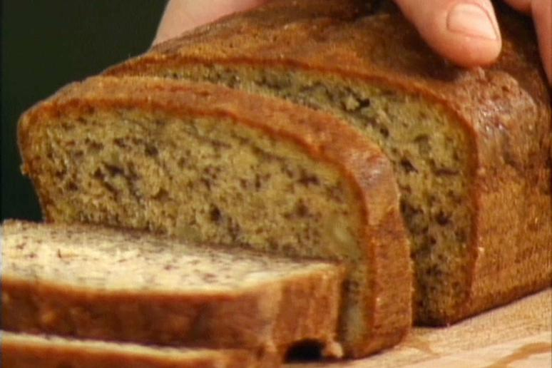 Banana bread by of emeril lagasse at foodnetwork banana bread forumfinder Image collections