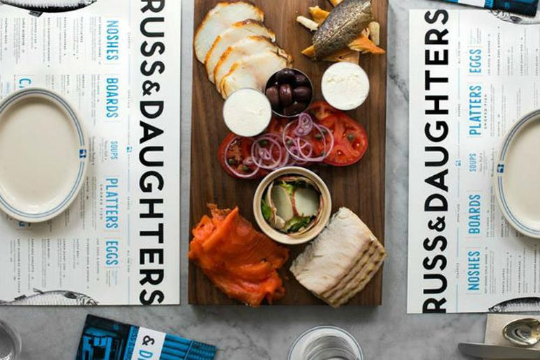 Russ & Daughters to Open Café Inside The Jewish Museum