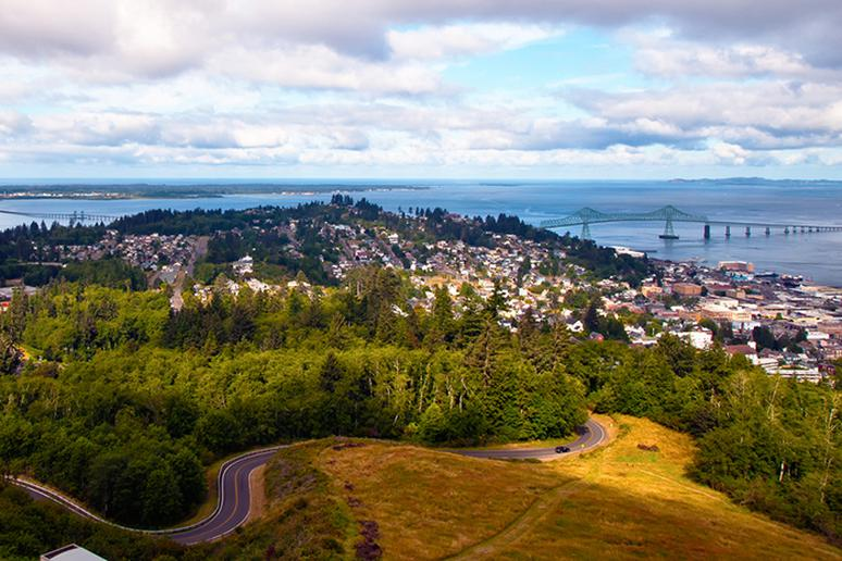 Oregon – Astoria