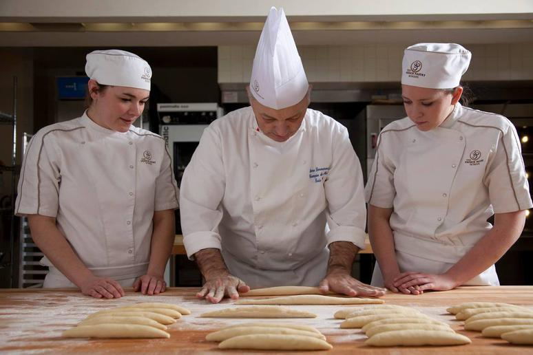 #8 The French Pastry School, Chicago