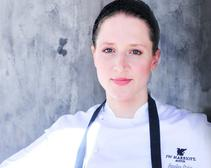 Chef Jennifer Etzkin