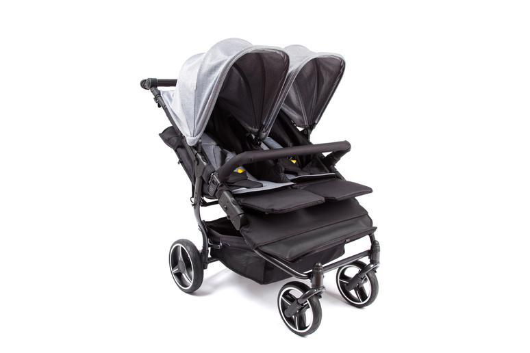 Large strollers